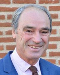 Bruno de Cambiaire président de la fondation