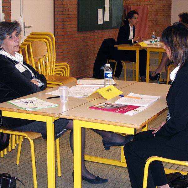 alumni solidarité réseau réunion
